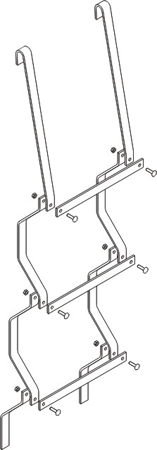 Ladder Assembly